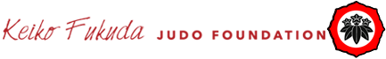 Keiko Fukuda Judo Foundation Logo